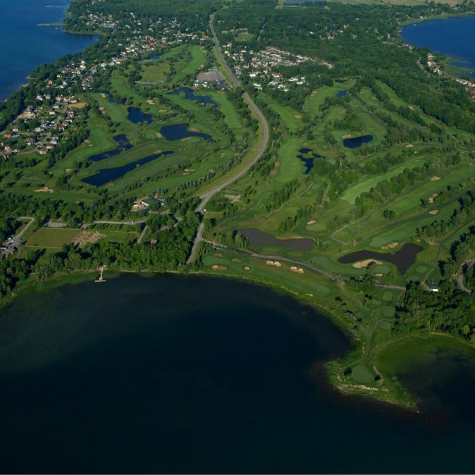25++ Atlantide golf course ile perrot info